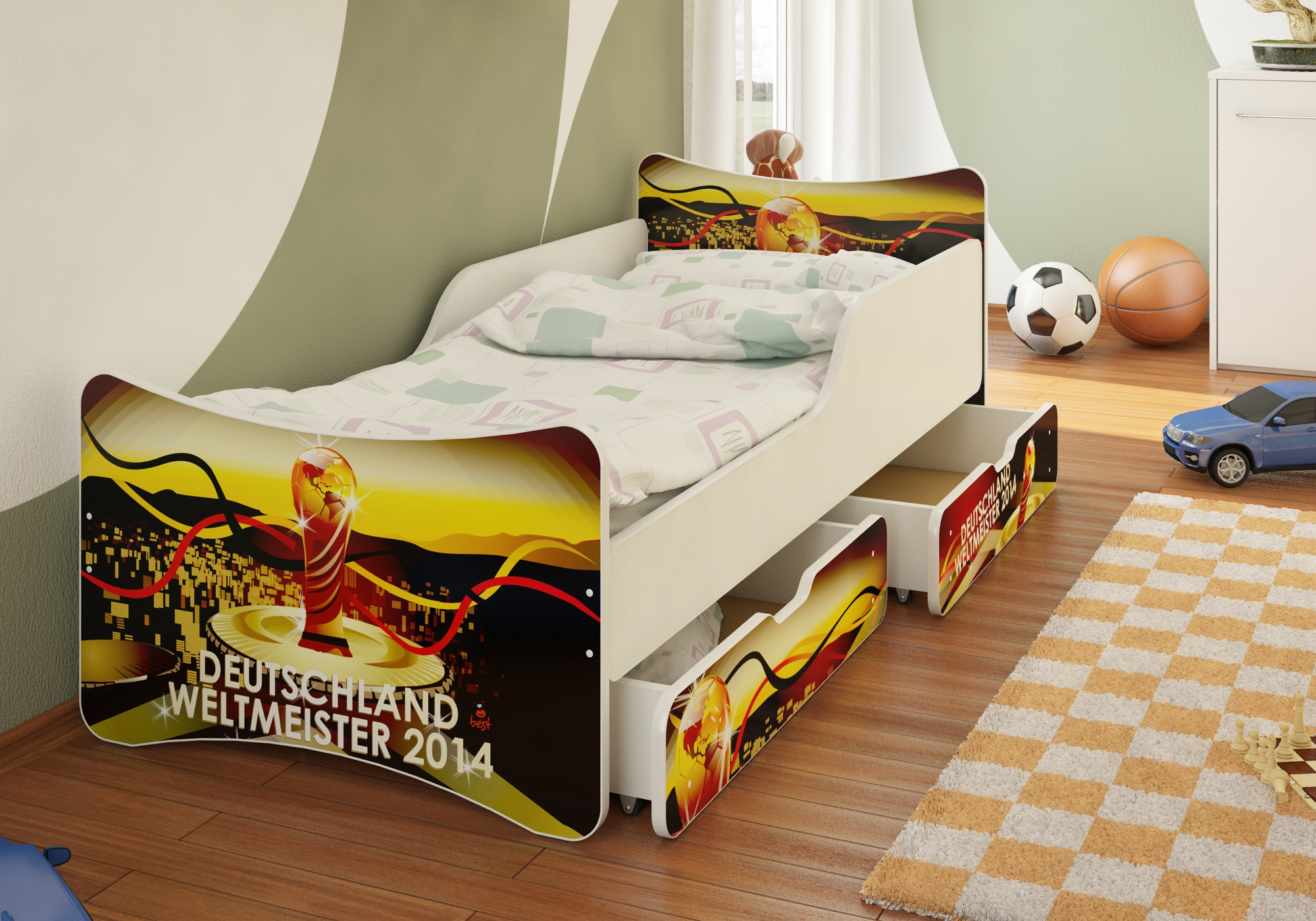 lattenroste 90x180 segm ller bettw sche bettdecken gr en f r kinder schlafzimmer h ngeschr nke. Black Bedroom Furniture Sets. Home Design Ideas